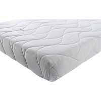 Silentnight Safe Nights Memory Wool Baby Cotbed Mattress, 140 x 70cm