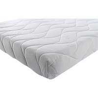Silentnight Safe Nights Mini-Pocket Baby Cotbed Mattress, 140 x 70cm