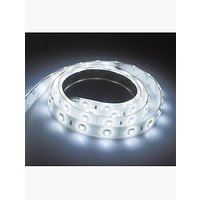 John Lewis SY7340A 2m LED Strip Lights, Cool White