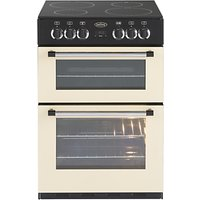 Belling Classic 60e Freestanding Electric Cooker