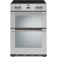 Stoves Sterling 600MFTi Freestanding Electric Cooker