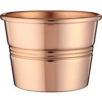 Croft Collection Copper Pot, Medium