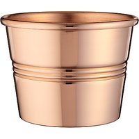 Croft Collection Copper Pot, Small