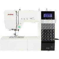 Janome DC7100 Sewing Machine