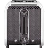 Buy Dualit Studio 2-Slice Toaster - John Lewis & Partners