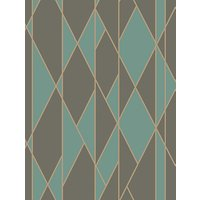 Cole & Son Oblique Wallpaper