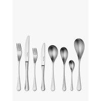 Robert Welch RW2 Satin Cutlery Set, 44 Piece