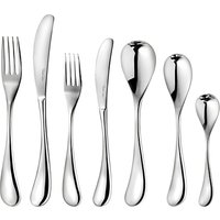 Robert Welch Molton Cutlery Set, 44 Piece