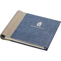 John Lewis Coastal Address Book