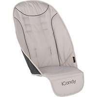 iCandy Peach Universal Upper Core Seat Liner, Truffle 2