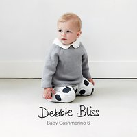Debbie Bliss Baby Cashmerino 6 Knitting Book
