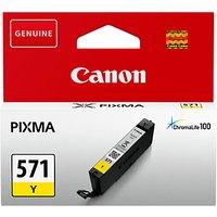 Canon CLI-571 Ink Cartridge