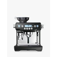 Sage By Heston Blumenthal The Oracletm Bean-to-Cup Coffee Machine, Black