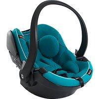 BeSafe iZi Go Modular Car Seat, Ocean Blue