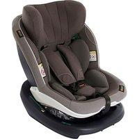 BeSafe iZi Modular i-Size Car Seat, Metallic Grey