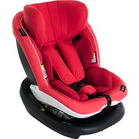 BeSafe iZi Modular i-Size Car Seat, Red