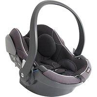 BeSafe iZi Go Modular Car Seat, Black/Navy