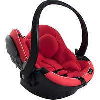BeSafe iZi Go Modular Car Seat, Red