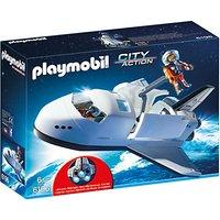 Playmobil City Action Space Shuttle Set