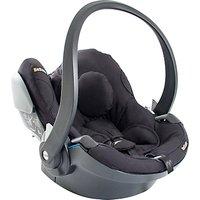 BeSafe iZi Go Modular i-Size Group 0+ Baby Car Seat, Black Cab
