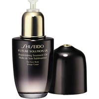 Shiseido Future Solution LX Replenishing Treatment Oil, 75ml