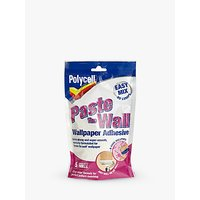 Polycell Paste the Wall Wallpaper Adhesive