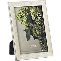 Vera Wang for Wedgwood With Love Frame, 4 x 6