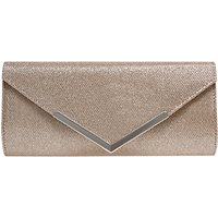 Carvela Daphne Envelope Clutch Bag