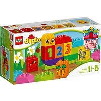 LEGO DUPLO 10831 My First Caterpillar