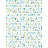 Scion Letters Play Wallpaper