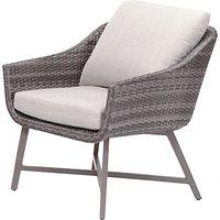 KETTLER LaMode Lounge Chair with Cushion