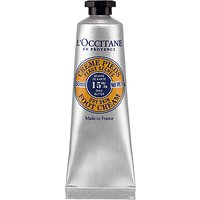 L'Occitane Shea Butter Foot Cream, 30ml