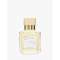 Maison Francis Kurkdjian Aqua Vita Forte Eau de Parfum, 70ml