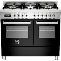 Bertazzoni Professional Series 100cm Dual Fuel Range Cooker
