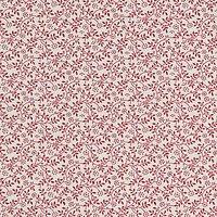 Ditsy Vine Print Fabric