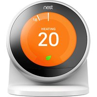Stand for Nest Learning Thermostat, 3rd Generation