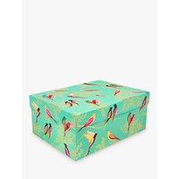 Sara Miller Gold Bird Hazel Gift Box