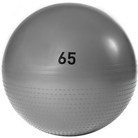 Adidas Gym Ball, Grey, 65cm