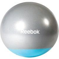 Reebok Toning Gym Ball, Grey/Blue