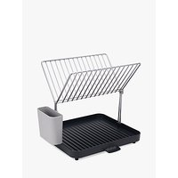 Joseph Joseph Y-Rack 2 Tier Self Draining Dish Rack