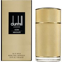 Dunhill London ICON Absolute Eau de Parfum, 100ml