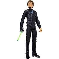 Star Wars: Episode VII The Force Awakens 18 Luke Skywalker Action Figure