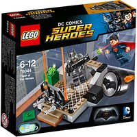 LEGO Super Heroes Batman v Superman Clash of the Heroes