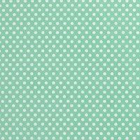 John Louden Polka Dot Print Fabric