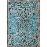 Paperblanks Maya Blue Address Book