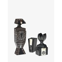 Vitra Set Of Wooden Dolls, Small Cat and Dog