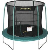 JumpKing 8ft Classic Combo Trampoline