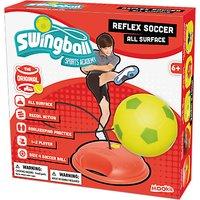 Mookie Toys Reflex Football Swingball