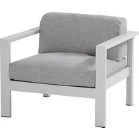 4 Seasons Outdoor Galaxy Living Chair with Cushion