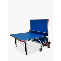 Butterfly Slimline Deluxe Outdoor Table Tennis Table